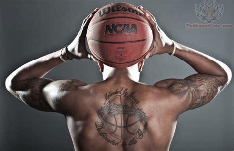Back Body Sport Tattoo