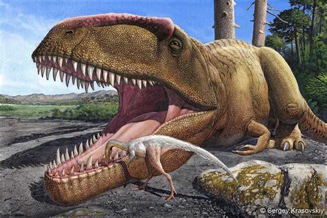 10 Facts About Giganotosaurus