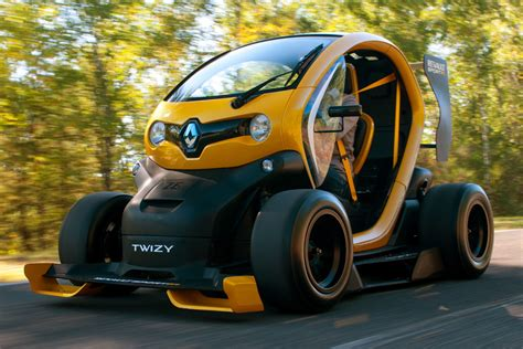renault twizy renault twizy f1 review auto express