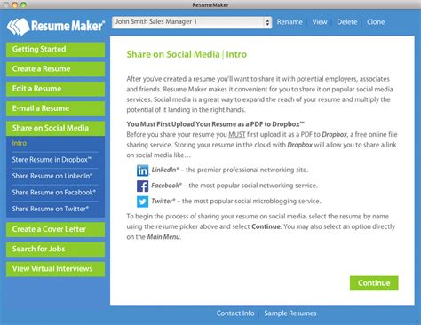 can you search resumes on linkedin home resumemaker for mac