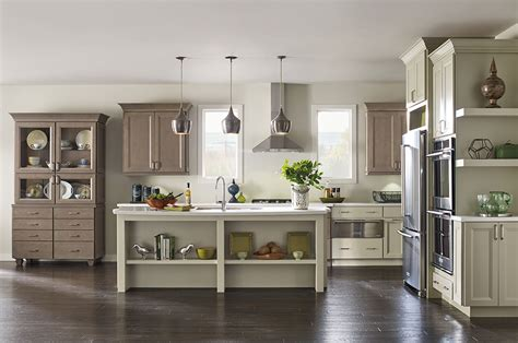 Kemper Echo Cabinets Colors by Kemper Echo Kitchen Gallery Kitchen And Bath