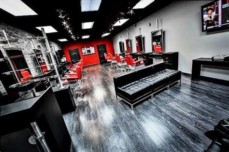 barber shop design ideas 17 best ideas about barber shop interior on