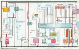 Opel Omega Wiring Diagrams