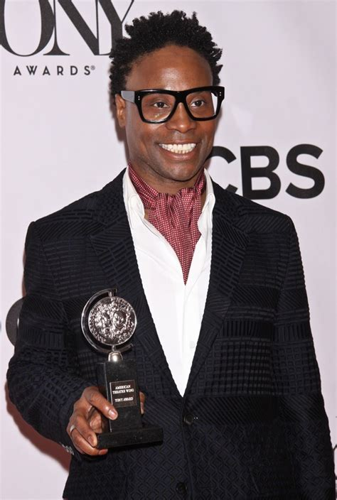 Billy Porter Picture The Annual Tony Awards