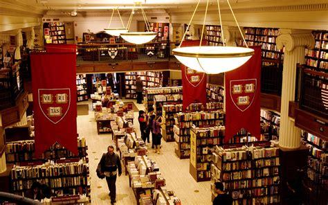 harvard coop bookstore travel leisure