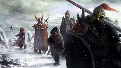 Dungeons Dragons Wallpapers Dnd Pathfinder Background Backgrounds