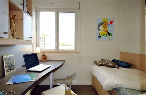 chambre universitaire rouen logement crous rennes 1 immobilier en image