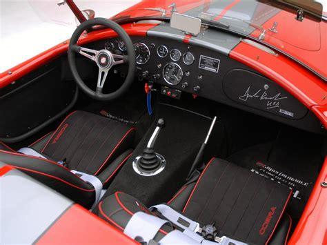 2008 Ac Roush Mkiiir Shelby Cobra Supercars Supercar