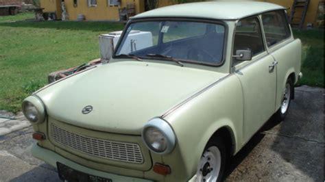 trabant 601 kaufen sonstige sonstige