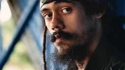 Marley Damian Fanart Tankian Serj Wallpapers Beard