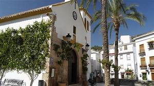 Ojen A True Village Next To Marbella  Costa Del Sol   Selected Spain