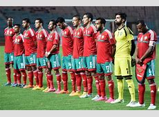 Morocco coach begins quest for third African soccer title