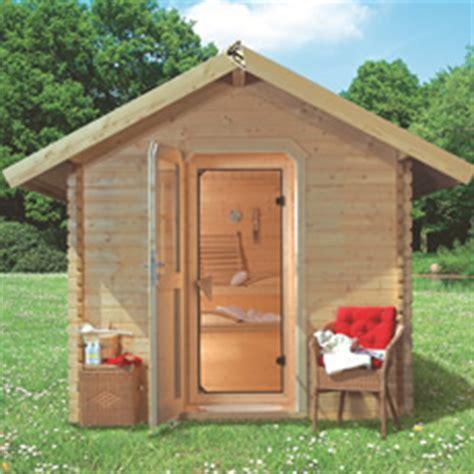 saune da giardino sauna finlandese da giardino garden 1