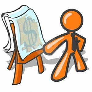 Orange Man Financial Planning | Clipart Panda - Free ...