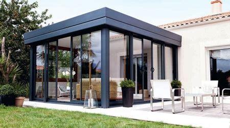 prix d une veranda prix d une v 233 randa en alu tarif moyen co 251 t de construction