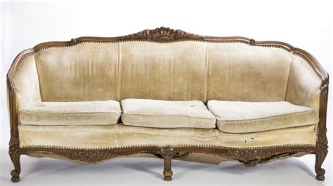 style couches provincial style sofa