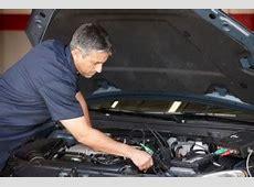 Auto Diagnostics Blaine MN – Part 1 Clark Automotive