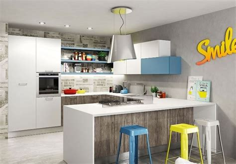Piccole Cucine Moderne cucine moderne piccole cucine moderne