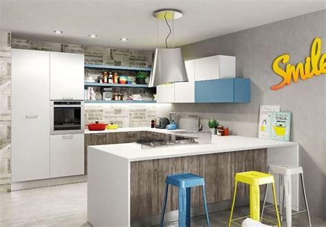 Cucine moderne piccole   Cucine Moderne