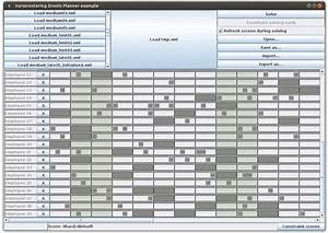 continuous planning for nurse rostering with optaplanner With nursing roster templates