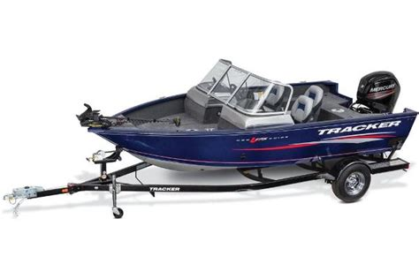 Fishing Boats For Sale North Dakota by Tracker Wt Boats For Sale In Minot North Dakota