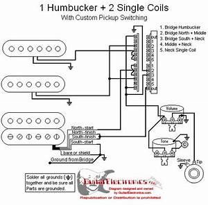 wdu hss5l11 02 With single coil humbucker wiring diagram
