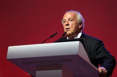 Gordon Taylor defends work of PFA on dementia following ...