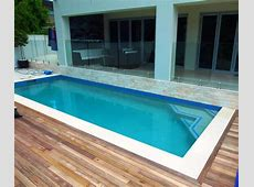 19 BreathTaking Lap Pool Designs Made for Modern Homes