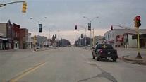 Onawa, Iowa. - YouTube