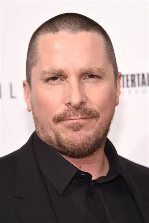 Christian Bale Actors Who Were Almost Cast Star