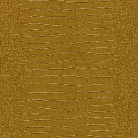 Peut On Peindre Sur Du Papier Peint Vinyle by Papier Peint Vinyle Intiss 233 Quot Croco Quot Lutece Coloris Dor 233