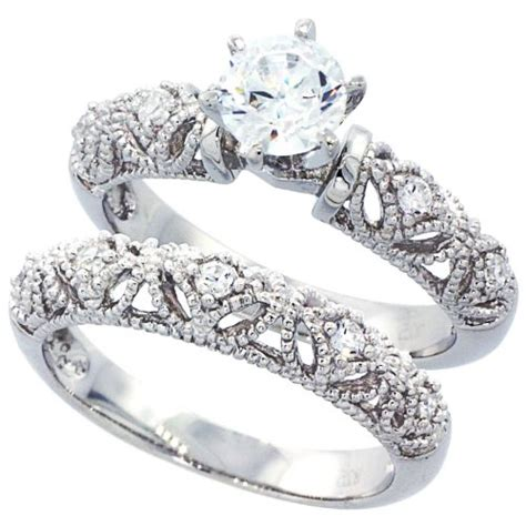 cheap vintage engagement rings cheap engagement rings for 100 dollars infobarrel