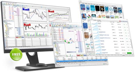 free mt4 platform the metatrader 5 trading platform for free