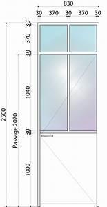 defi metallerie toutes nos verrieres d39interieur disponibles With largeur porte interieur standard