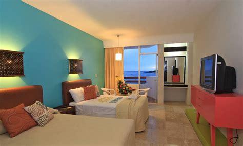 inclusive ocean palace beach hotel  mazatlan