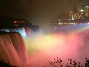 Festival Of Lights Niagara Falls Ny 2017 Niagara Falls Winter Festival Of Lights New Years