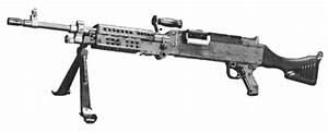 Photos Of The M240b  Armystudyguide Com
