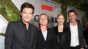 'Ozark': Jason Bateman, Laura Linney Talk Netflix Show at ...