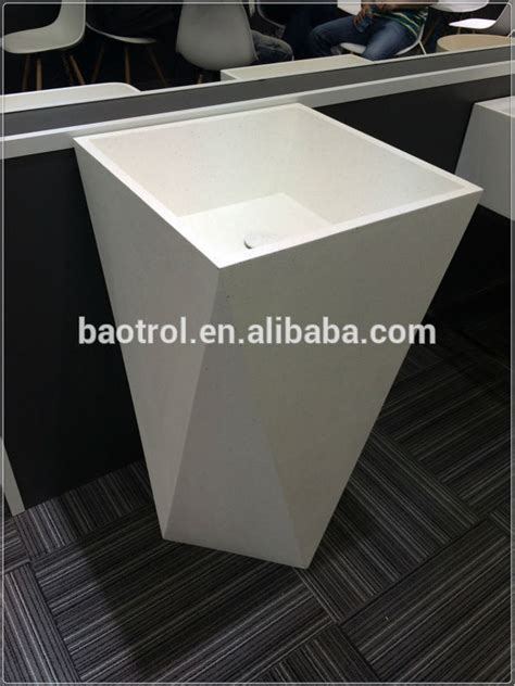 price free standing bathroom sink stand alone sinks
