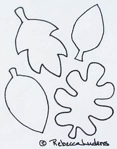 free leaf templates coloring pages With autumn leaf template free printables