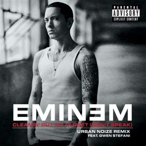Cleanin Out My Closet Mp3 by Cleaning Out My Closet Eminem Last Fm