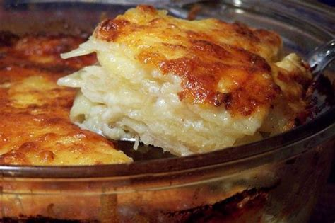 meal ideas with potatoes scalloped potatoes cook n is fun food recipes dessert dinner ideas