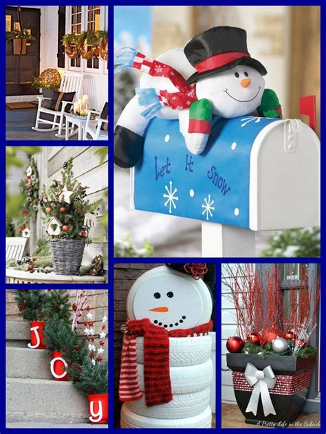 diy xmas  christmas decoration images
