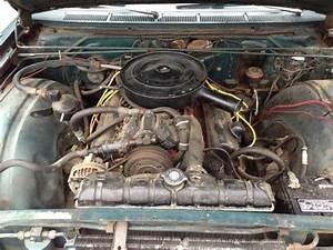 Purchase Used 1965 Plymouth Fury Iii 2 Door Hardtop Coupe