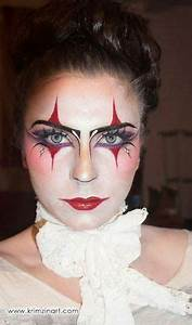 Neon harlequin makeup tutorial makeup image is loading las