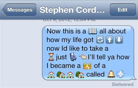 great emoji texts popsugar australia tech