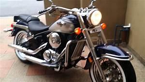 1997 Kawasaki Vulcan 800 Manual Pdf