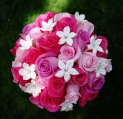 pink wedding flowers pink wedding flowers