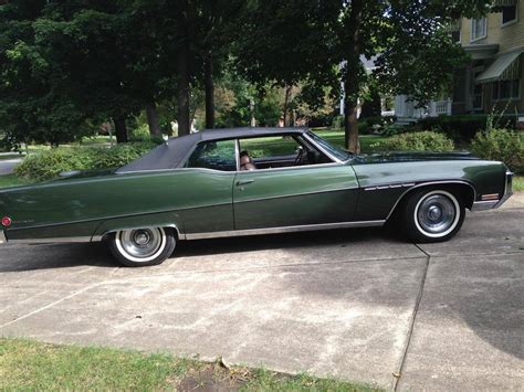 1970 Buick Electra 225 for sale #1875109 - Hemmings Motor News