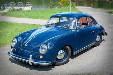 classic cars rare beauty  porsche discovered